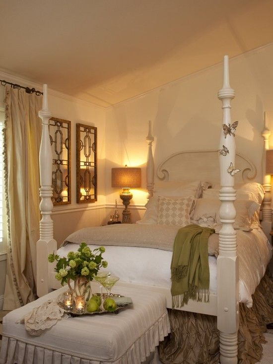 Eclectic Bedroom Bedroom Design, Pictures, Remodel, Decor and Ideas - page 11