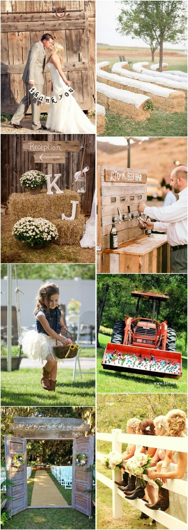 35 best country barn wedding ideas images on pinterest marriage