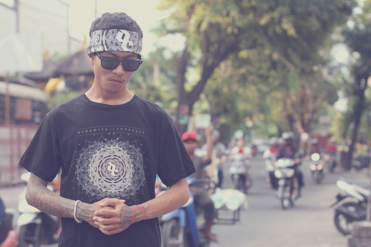 Photoshoot Dynamite Bali #dynamitebali #brand #bali