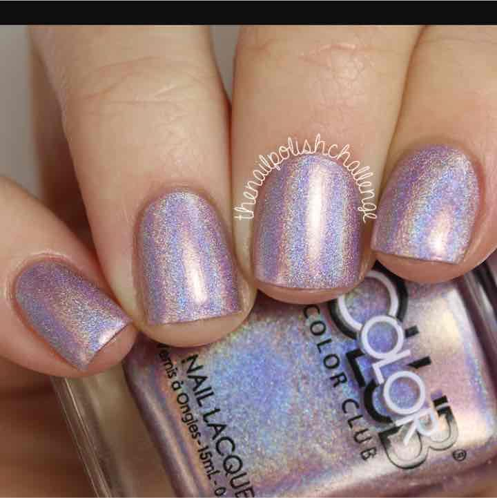 Opalescent Nail Polish: 1000+ Ideas About Iridescent Nail Polish On Pinterest