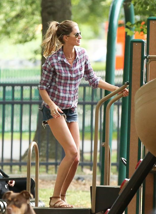Gisele Bundchen Is Our Style Icon of the Week, Celebrate With Her Hottest Looks Ever!