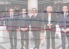 Élection présidentielle 2017: le point sur tous les sondages grâce à notre compilateur