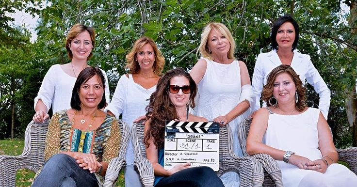 """#Tumore al #seno, il # cortometraggio sul #tumore al #seno """"Segni"""" di #Agnese #Rizzello #Segni': """" #Una #rinnovata #femminilità"""". La #clip di #anticipazione"""