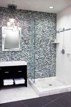 S & K's Bathroom tile idea | best stuff