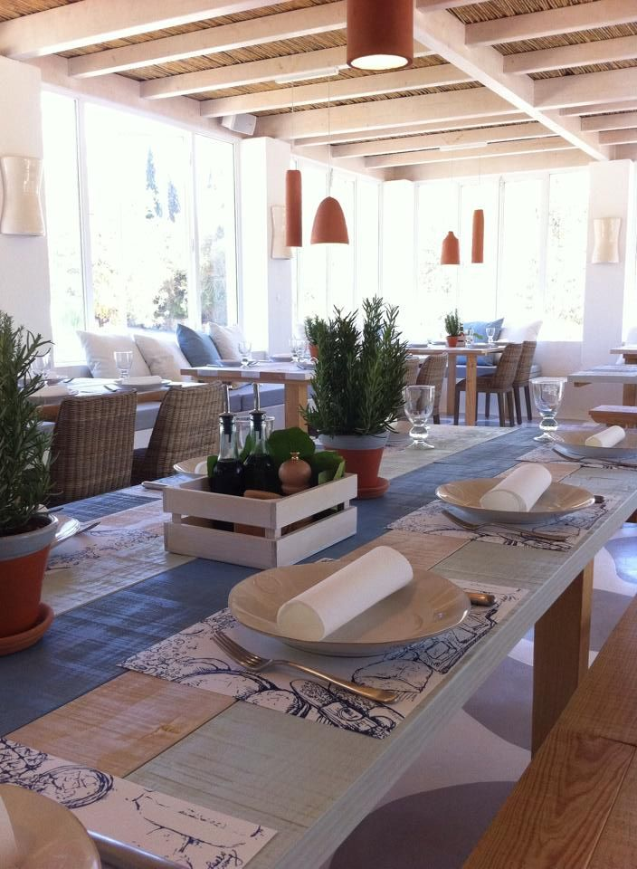 Hotel in Algarve with Vera Iachia