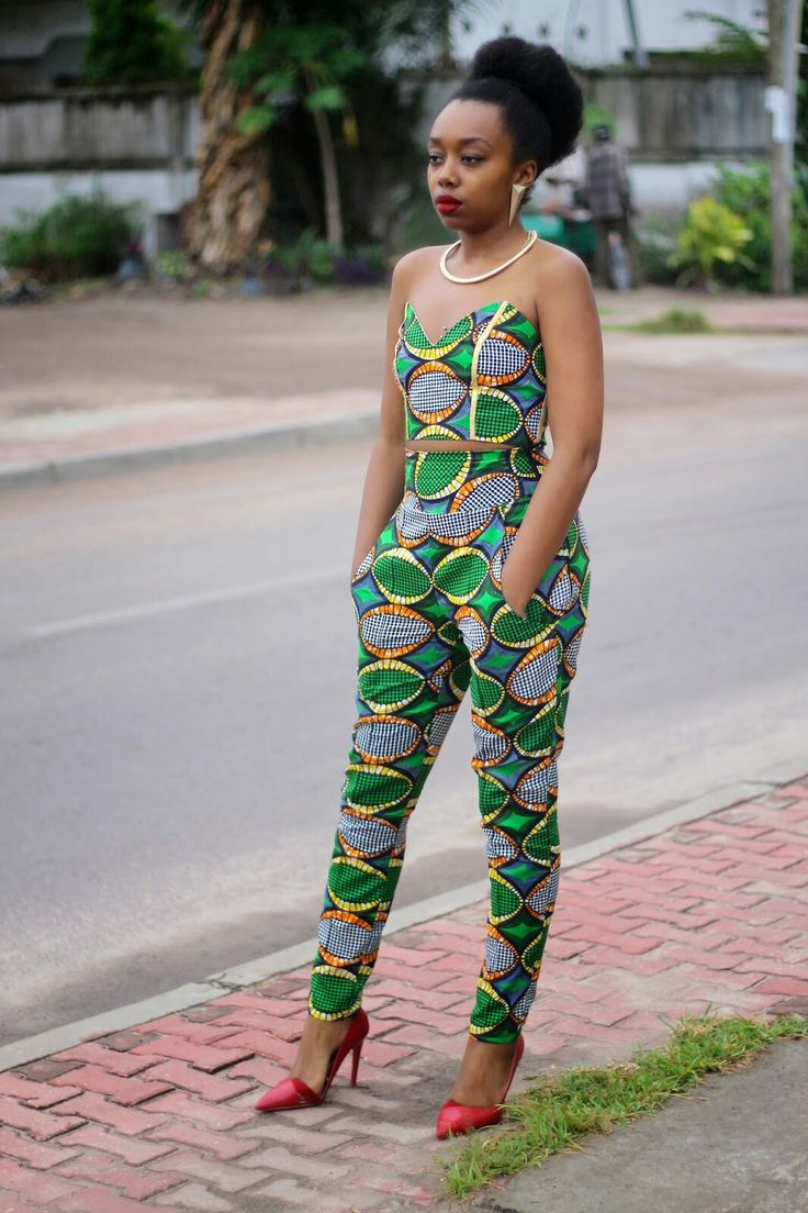 Best 25 Ghana Fashion Ideas On Pinterest Africa Fashion