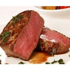Cooked Fillet Steaks