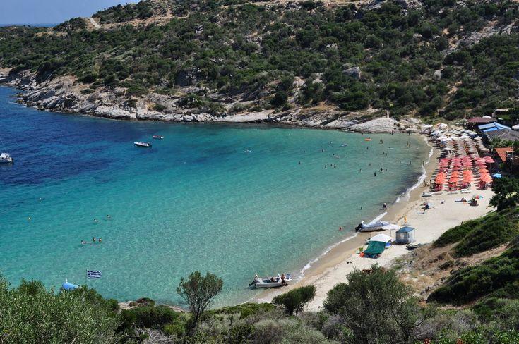 klimataria-Chalkidiki-Greece