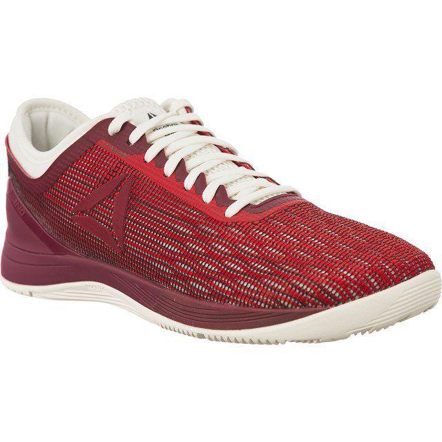 Sportowe Damskie Reebok Czerwone Reebok R Crossfit Nano 8 0 Cm9172 Reebok Sneakers Shoes