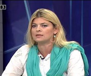 Ειρήνη Μαρούπα: Ελληνες ξυπνάτε και ορθώστε ανάστημα!