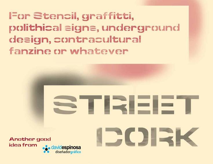 Street Dork Specimen