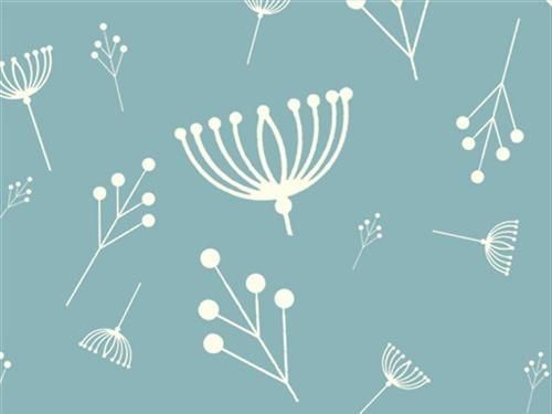 Birch Organics - Charley Harper - Twigs Mineral