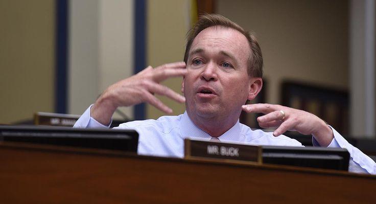 Freedom Caucus stiffs GOP on campaign cash - POLITICO