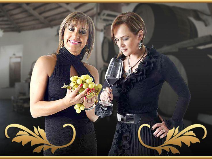 Charlas de vinos. En esta emisión: ¿Cuáles son las segundas marcas de los vinos? - Sommeliers para Llevar