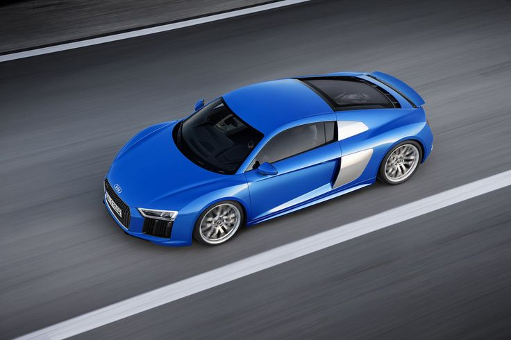 Some might say if you have both the panache and prosperity to self inherit the new Audi R8 V10 ($162,900 starting MSRP, excludes destination) with 540 German horsepower then you might as well become the Monarch of the throne and don the 2017 Audi R8 V10 plus Coupe quattro S tronic as your golden chariot ($189,900 MSRP). Well, in this case carbon fiber will replace gold as the kingdom's organic polymer of choice to ascertain you increasingly exceed the stratagems of your adversaries…