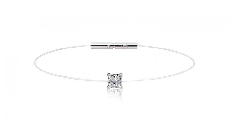 Bracelet Princesse Formes Fluorocarbone - alexander fuchs