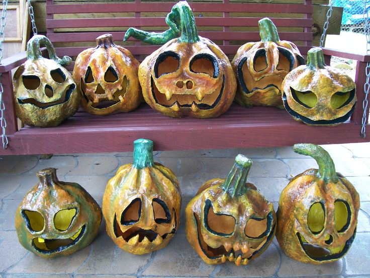 paper mache sculptures photos from readers ultimate paper mache halloween
