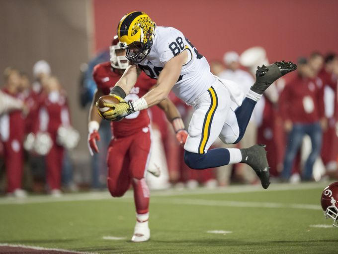 1000 images about jake butt on pinterest american football college football and the wolverine