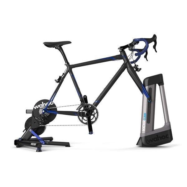 Kickr Climb Indoor Grade Simulator With Images Bike Trainer