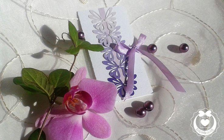 Lepkés, pillangós kártya