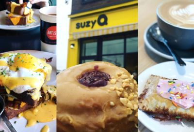 13 Insane Breakfast Foods That You Have To Try In Ottawa #Ottawa #Thingstodo
