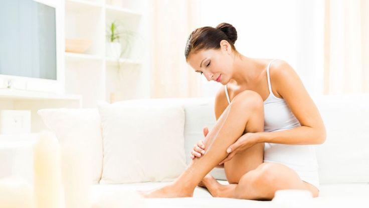 Tips tegen droge benen | Gezondheidsnet