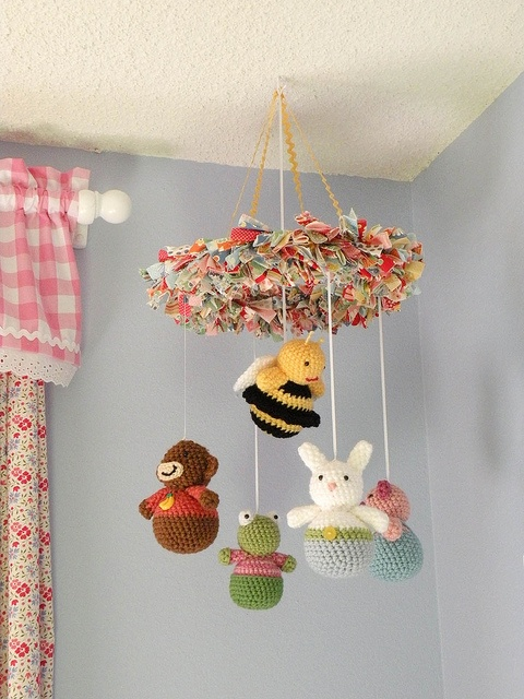 Baby Mobile by iSew,