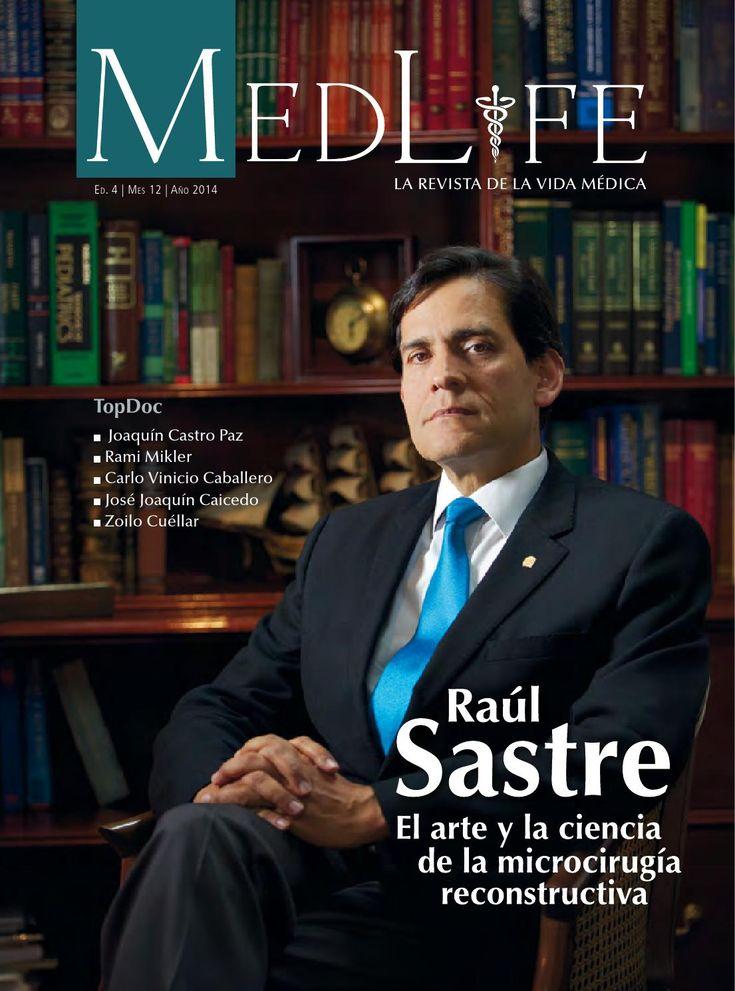 Articulo sobre Artritis Reumatoide  en  TopDoc Revista Medlife Paginas 24 a 27  Edición Día del Médico Dic 2014 #Rheum #Artritis