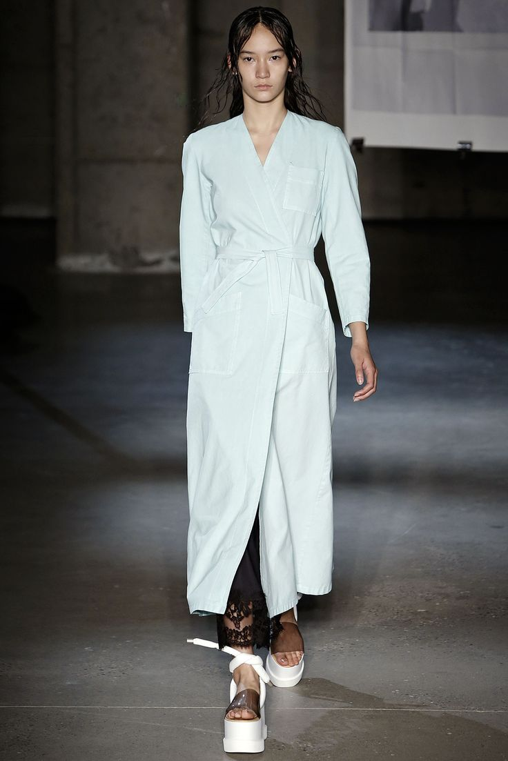 Mm6 maison margiela spring 2015 ready to wear collection for Mm6 maison margiela