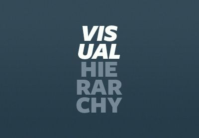 Visual hierarchy is one of the most important principles behind effective web design. This article will examine why developing a visual hierarchy is crucial on the web, the theory behind it, and how you can use some very basic exercises in your own designs to put these principles into practice. | Tags: Design Theory
