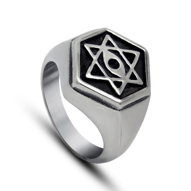 Looking for a gift? Start here 👉  Anillo Masonico con Sello de Salomon ==> Envio Gratis  http://templomasonico.info/products/316l-stainless-steel-masonic-ring-for-men-master-masonic-signet-ring-free-mason-ring-jewelry-1?utm_campaign=crowdfire&utm_content=crowdfire&utm_medium=social&utm_source=pinterest