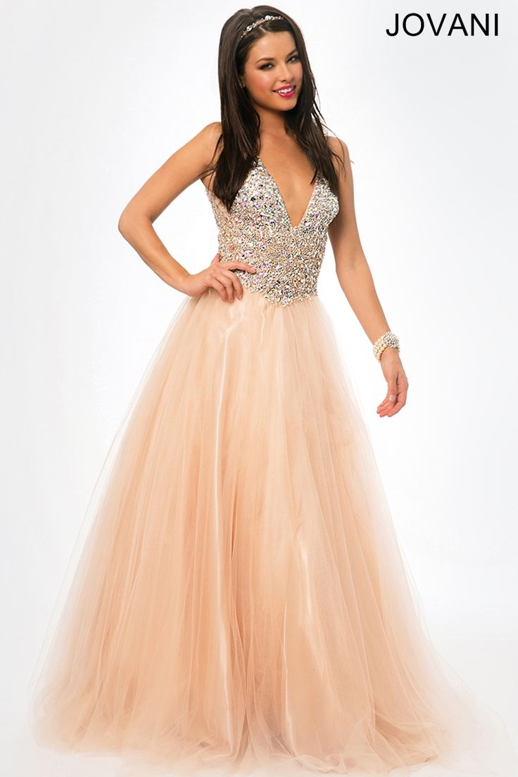 25 besten Jovani Prom 2015 Bilder auf Pinterest | Festzug Kleider ...