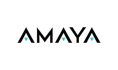 Play Amaya gaming  software on the site