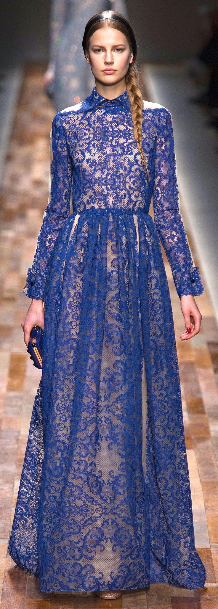Fall 2013 Ready-to-Wear Valentino