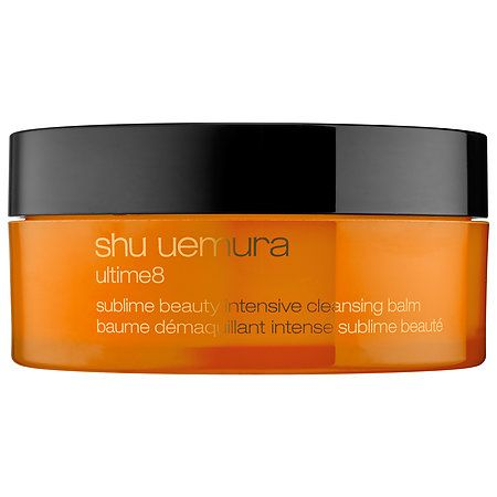 ultime8 Sublime Beauty Cleansing Balm - shu uemura | Sephora