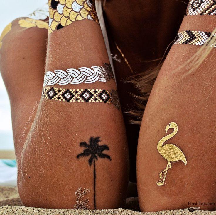 www.miss-p.nl heeft nu ook flash tattoos. Flash tattoos zijn de nieuwste must have en zijn de perfecte accessoire op het strand, zwembad, feesten, festivals en concerten.