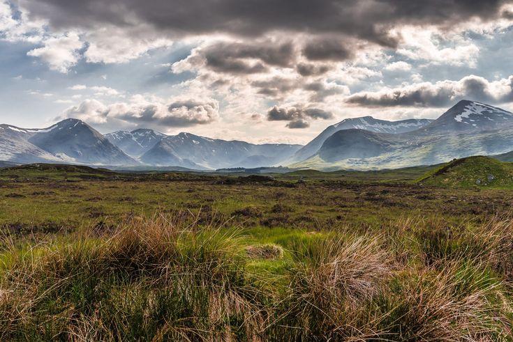 """12 magische Orte in Schottland, die jeder """"Harry Potter""""-Fan gesehen haben muss"""