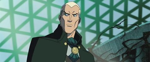 Nonostante la situazione non sia delle migliori in Arrow per lo stoico Freccia Verde, gli autori del nuovo fenomeno di The CW sono dell'opinione che di spazio per un altro avversario ce ne sia in abbondanza, e questa volta si tratta del cattivo definitivo... #Vertigo!