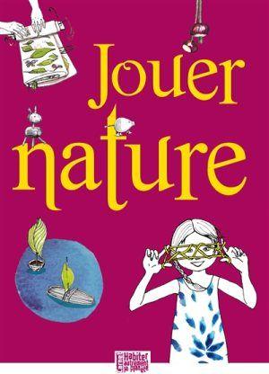 Jouer Nature- Biodiv'ille