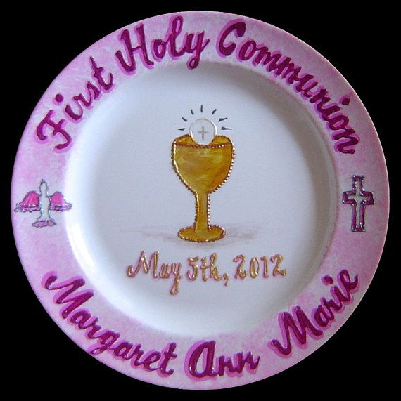 Communion gift idea