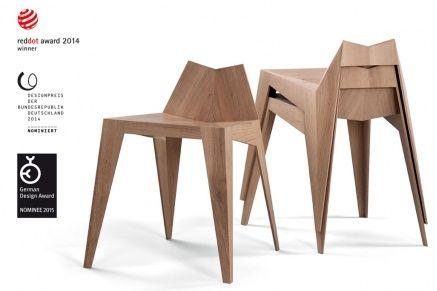 Stocker #stocker #chair #sedia #suzzuu #handcraftdesign #shoponline #pearldivers