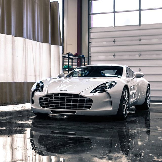 Luxury Connoisseur || Kallistos Stelios Karalis || U0026 Aston Martin One 77 Great Pictures