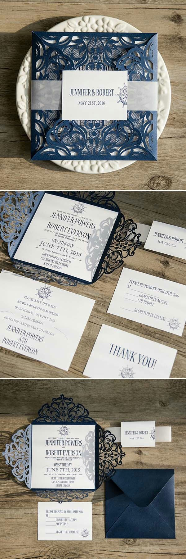 nautical wedding invitations uk%0A Dream wedding plans