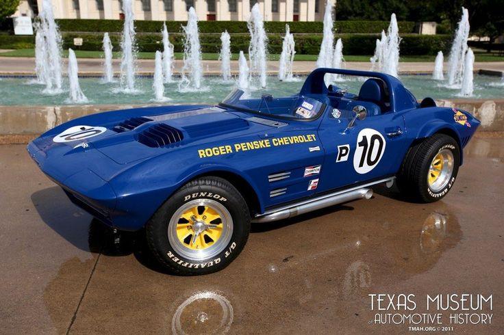 Chevrolet Corvette 1965 for sale