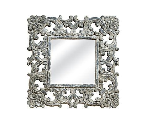 """""""Decor"""" mirror by Belldeco"""