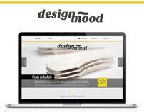 Designmood design blog has a new responsive appearance.