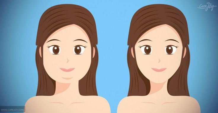 How to Lose Face Fat... its look funny tho... give it a try and tell me if its work 😜