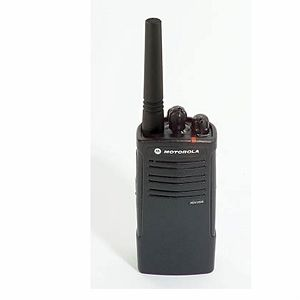 I'm learning all about Motorola VHF MURS Radio RDM2020 at @Influenster!