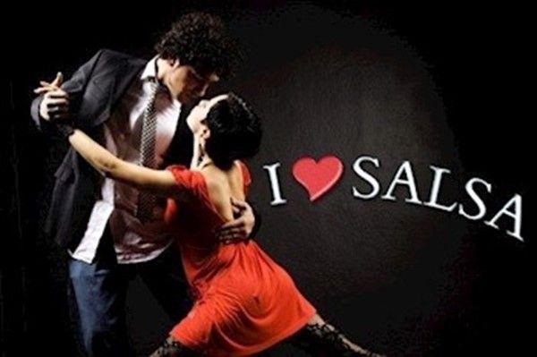 Salsa Club Praha (Прага) - Сальса в Праге  ✓ Каталог специалистов LadyPraha