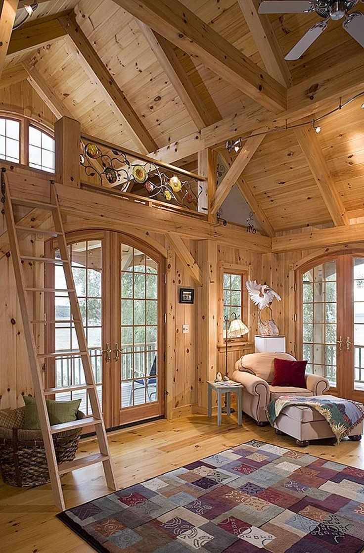 41 best images about inspiring timber frame interiors on for A frame interior